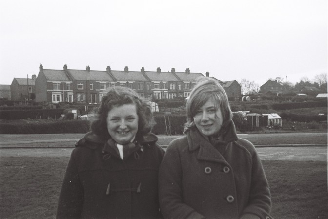 Ruth Pringle, Susanne Bennet