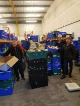 Foodbank Collection Point In Ryton Wwwrytoniancom