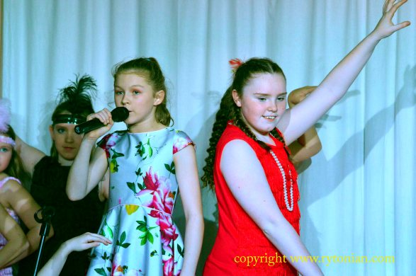 St Agnes Bugsy Malone10