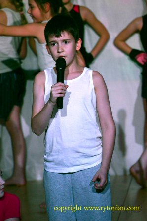 St Agnes Bugsy Malone20