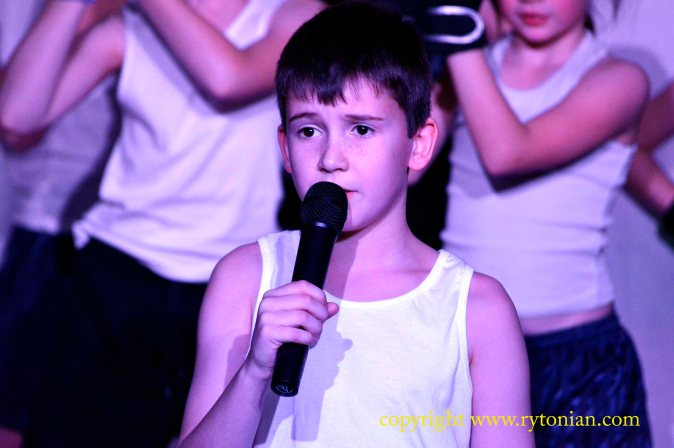 St Agnes Bugsy Malone21