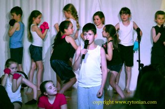 St Agnes Bugsy Malone23
