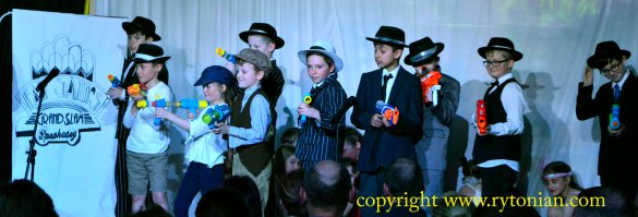 St Agnes Bugsy Malone26