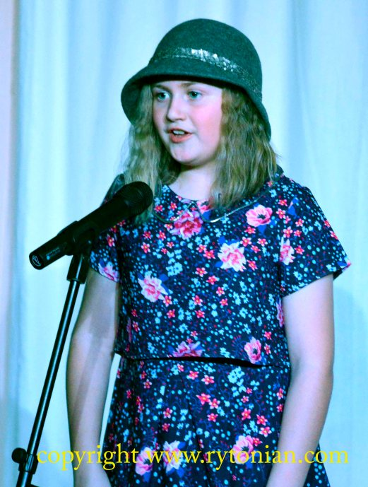 St Agnes Bugsy Malone7