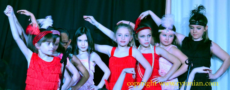 St Agnes Bugsy Malone8