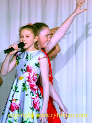 St Agnes Bugsy Malone9