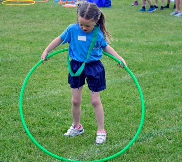 Sports Day St Agnes 21