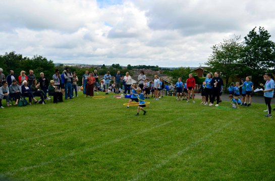 Sports Day St Agnes 22