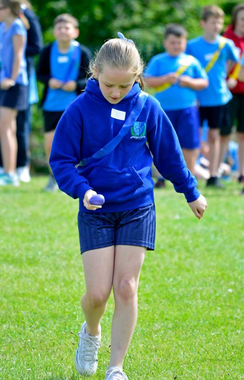 Sports Day St Agnes 220