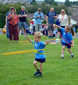 Sports Day St Agnes 23