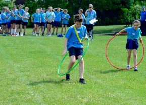 Sports Day St Agnes 236
