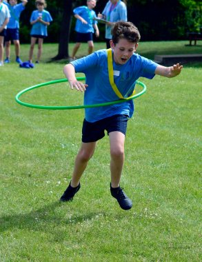 Sports Day St Agnes 237