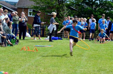 Sports Day St Agnes 238