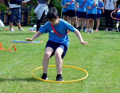 Sports Day St Agnes 239