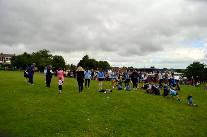 Sports Day St Agnes 24