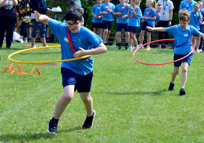 Sports Day St Agnes 240