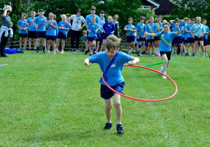 Sports Day St Agnes 241