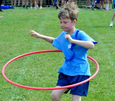 Sports Day St Agnes 242