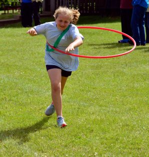 Sports Day St Agnes 246