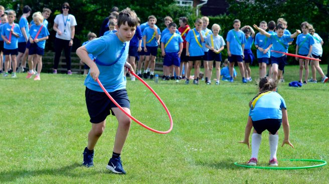 Sports Day St Agnes 247