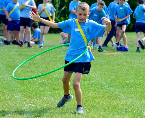 Sports Day St Agnes 248