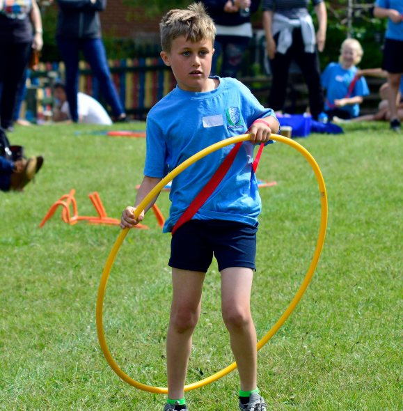 Sports Day St Agnes 250