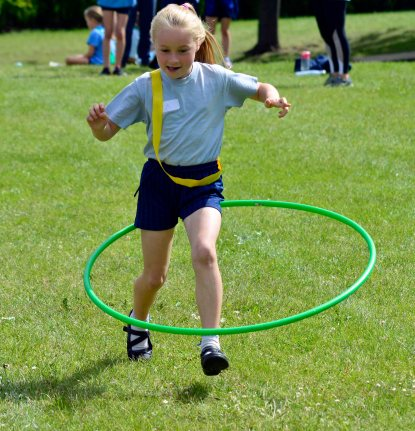 Sports Day St Agnes 252