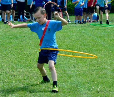 Sports Day St Agnes 253