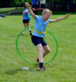 Sports Day St Agnes 254