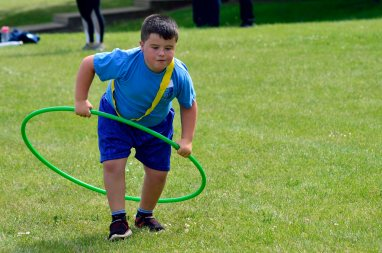 Sports Day St Agnes 255