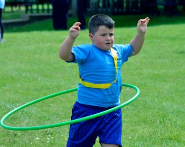 Sports Day St Agnes 256