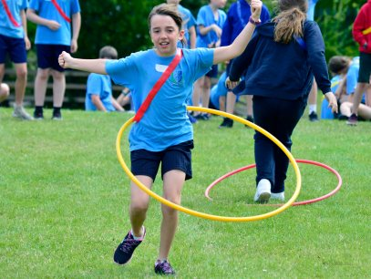 Sports Day St Agnes 257
