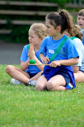 Sports Day St Agnes 26