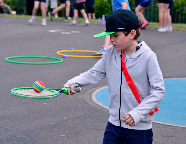 Sports Day St Agnes 260