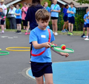 Sports Day St Agnes 261