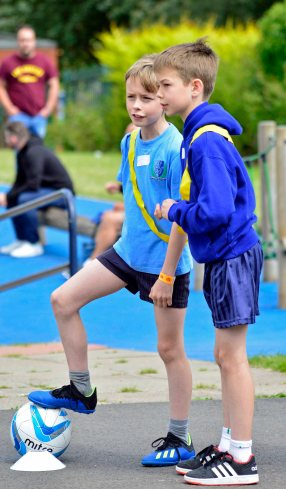 Sports Day St Agnes 265