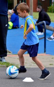Sports Day St Agnes 267