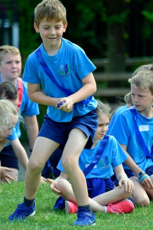 Sports Day St Agnes 27