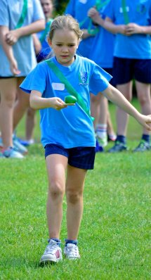 Sports Day St Agnes 28
