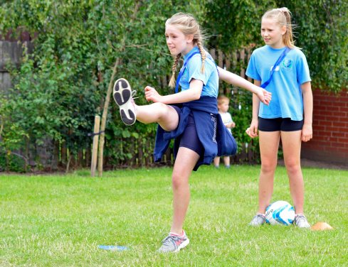 Sports Day St Agnes 284