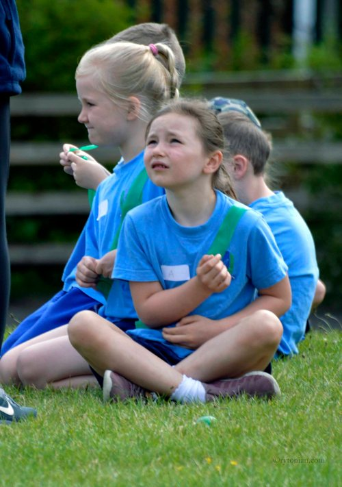 Sports Day St Agnes1