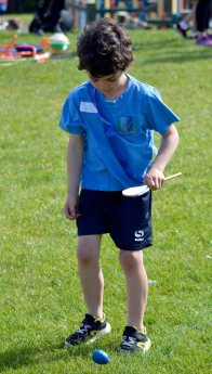 Sports Day St Agnes12