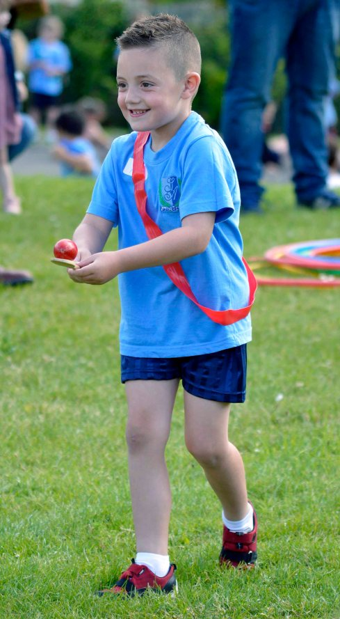 Sports Day St Agnes15
