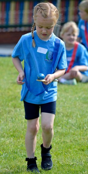 Sports Day St Agnes17