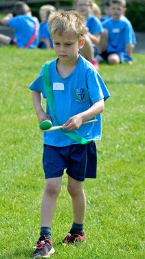 Sports Day St Agnes18