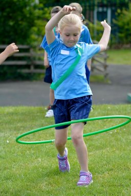 Sports Day St Agnes19