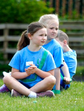 Sports Day St Agnes2