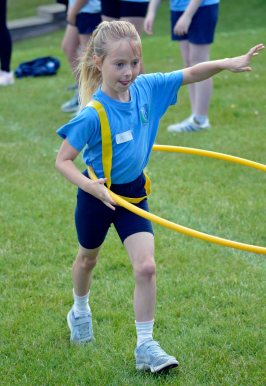 Sports Day St Agnes20