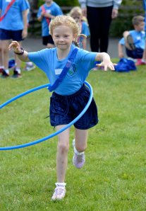 Sports Day St Agnes21