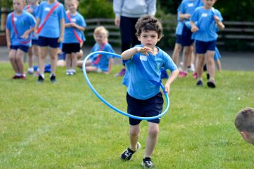 Sports Day St Agnes22